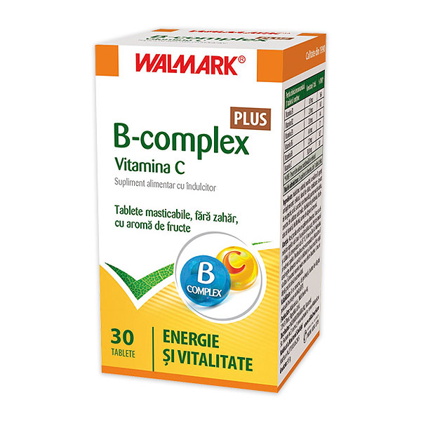Vitaminele din grupa B pentru tratamentul articulațiilor